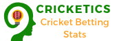 Cricketics